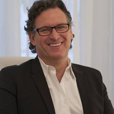 Fabrice Vasse portrait